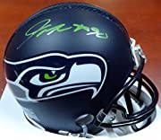 Autographed Signed Authentic