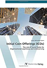 initial coin offering book