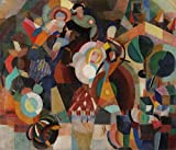 Berkin Arts Eduardo Viana Giclee Auf Leinwand drucken-Berühmte Gemälde Kunst Poster-Reproduktion...