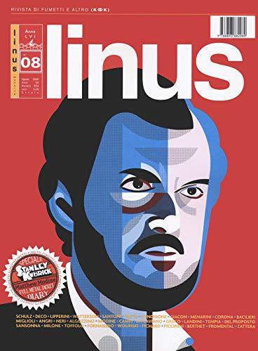Linus (2020) (Vol. 8)
