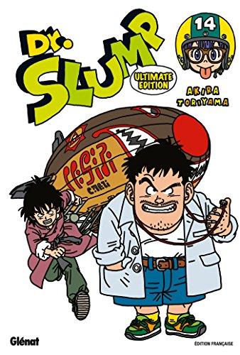 Docteur Slump perfect edition - Tome 14 : Perfect Edition