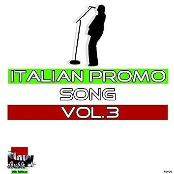 Italian Promo Song, Vol. 3