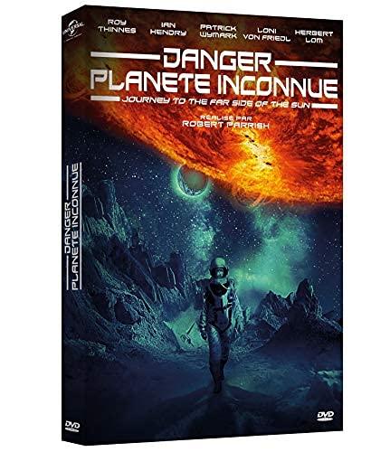 Danger, planète inconnue [DVD]