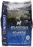 Nutrivet Inne Adulte Atlantic à Partir de 14 Mois pour Chien Sac de 3 Kg