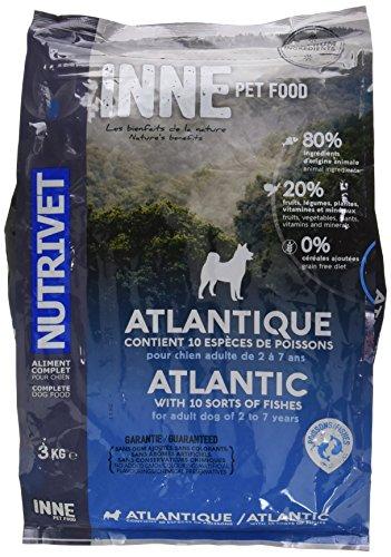 Nutrivet Inne Adulte Atlantic für Hunde, 14 Monate, 12 kg.