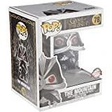 Gogowin Pop Television : Game of Thrones - The Mountain (Exclusive) 6inch Vinyl Gift for Fantasy Fan...