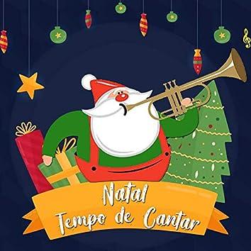 Natal, Tempo de Cantar
