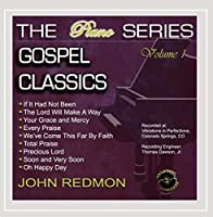 Piano Series: Gospel Classics 1