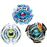 Takara Tomy Beyblade Burst Accessory B-57 Deck Set (3 Tops Included)