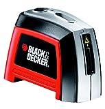 Black & Decker BDL120 Niveau laser manuel