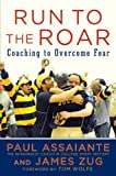 Photo Gallery run to the roar: coaching to overcome fear (english edition)