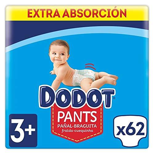 DODOT PANTS EXTRA T3 62U