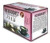 Herbodiet Infusiones Vientre Plano 20 filtros de Nova Diet
