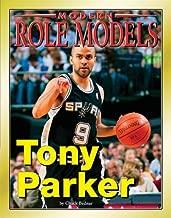 Tony Parker (Modern Role Models (Hardcover))