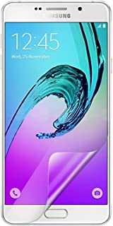 Celicious Matte Anti-Glare Screen Protector Film Compatible with Samsung Galaxy A5 (2016) [Pack of 2]