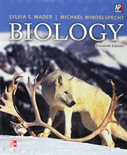 Mader, Biology