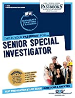 Senior Special Investigator (Career Examination)