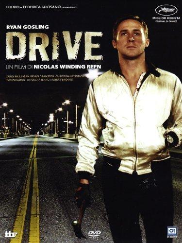 Drive by ryan gosling