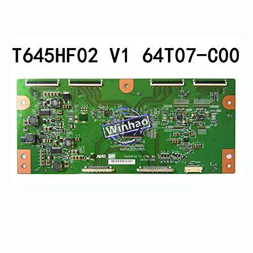 Fantastic Deal! Winhao Logic Board T645HF02 V1 CTRL BD 64T07-C00