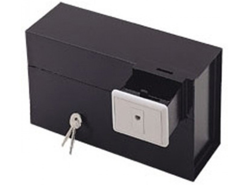 Btv - Caja Secret 305T 220X380X130 70833: Amazon.es: Bricolaje y ...