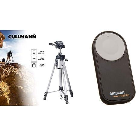 Cullmann Alpha 2500 Stativ Mit 3 Wege Kopf Amazon Kamera