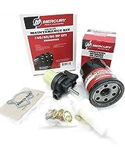 Mercury Kit de mantenimiento de 40, 50 y 60 CV, también EFI 100 horas