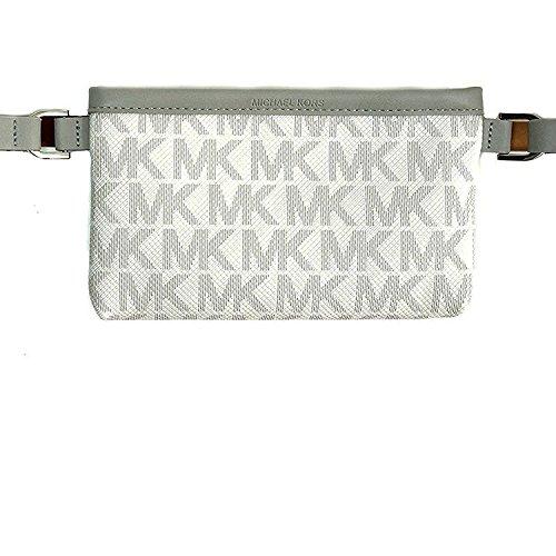 Michael Kors Grey Fanny Pack Size XL