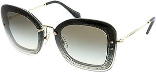 Miu Miu Sunglasse for Women, Butterfly