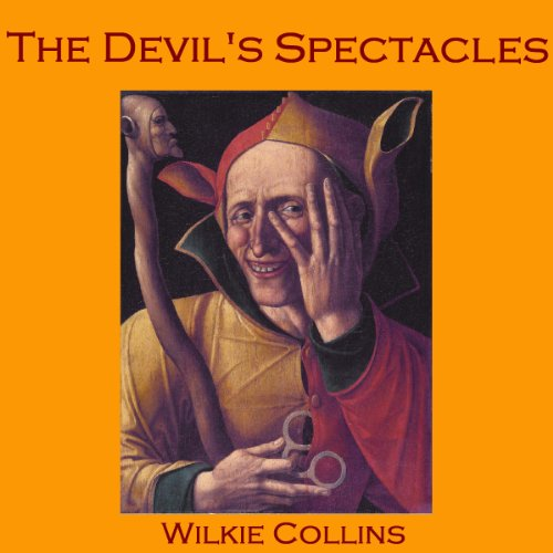 The Devil's Spectacles cover art