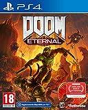 Foto Doom Eternal - - PlayStation 4