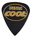 Cool Picks 'Ultra Cool' Guitar Pick - 8 Picks (.60m)
