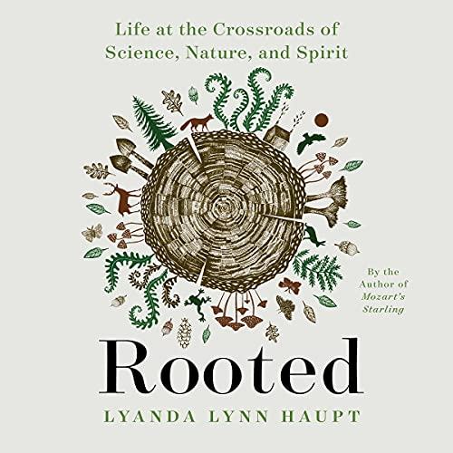 Rooted cover art