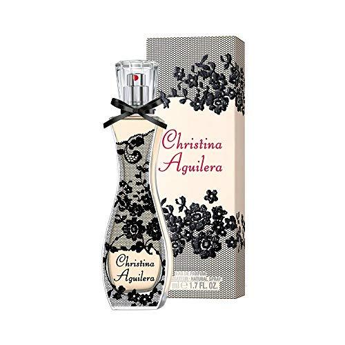 Christina Aguilera Eau De Parfum Spray for Women, 1.7 Ounce
