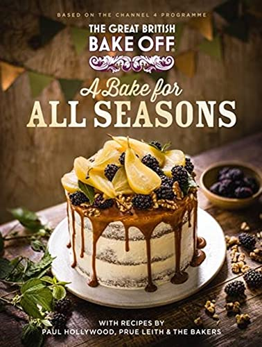 The Great British Bake Off: A Bake for all Seasons (English Edition)