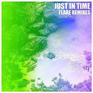 Flare - EP (Remixes)