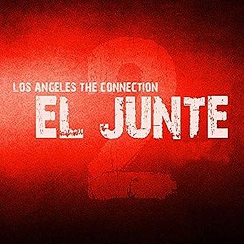 El Junte De L.A. (with Inkreyz, Mackro, Engel, Frontyer, Bhelyer, Principe, Mr Paul, Diestro & MickyFlowres)
