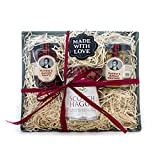 Rabbie Burns Haggis Hamper - A Taste of Scotland