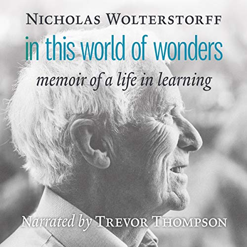In This World of Wonders audiobook cover art