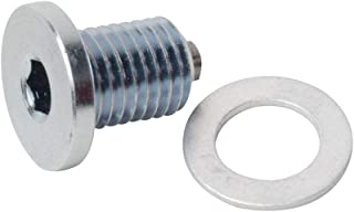 klr 650 low profile drain plug