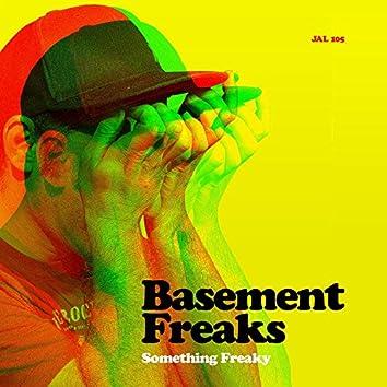 Something Freaky - EP