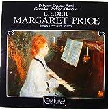 Claude Debussy · Henri Duparc · Maurice Ravel / Enrique Granados · Joaquín Rodrigo · Fernando Obradors - Margaret Price, James Lockhart - Lieder - Orfeo - S 038831 A