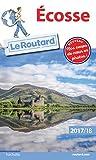 Guide du Routard Écosse 2017/18