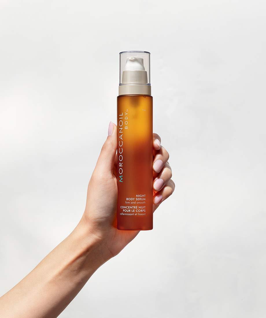 Buy Moroccanoil Night Body Serum Body Oil, 20.20 oz Online in USA ...