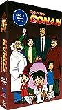 Détective Conan - Box 1 - Épisodes 1 à 30 [Francia] [DVD]