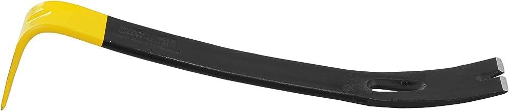 Stanley Wonder Bar nageljärn, svart, 34 cm