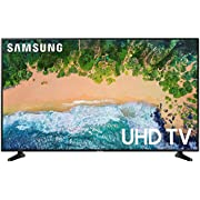 "Samsung Smart TV 65"" 4K UHD UN65NU6590FXZA (Renewed)"