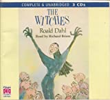 The Witches - Complete & Unabridged - Chivers Children's Audio Books - 01/05/2001