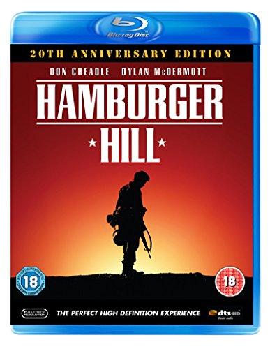 Hamburger Hill [Blu-ray] [Region B]