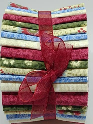Purchase Quilting Fabric Strips 20~1.5