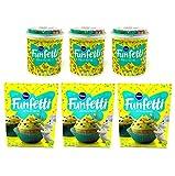 Pillsbury Funfetti Cake and Cupcake Mix and Funfetti Vanilla Frosting Baking Set - Choose between...